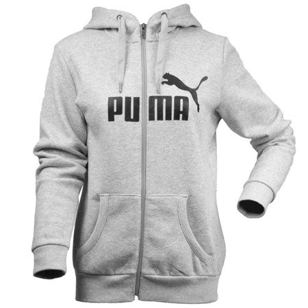 PUMA Light Gray