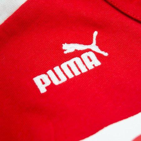 PUMA SF Team Polo Jr
