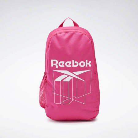 plecak szkolny Reebook Foundation GH8314